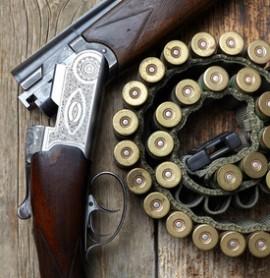 ZP-708 Firearm Lubricant