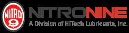 Nitro 9 Lubricants logo