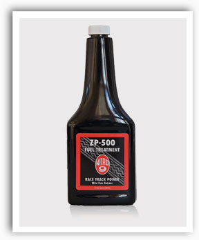 zp500 fuel lubricant additive