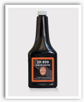 zp-800 Gear Oil Treatment