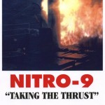 Nitro-9 ZP700 was used in the engine of the Tomahawk missiles.