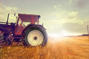 tractor maintenance schedule