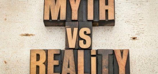 Top Ten Diesel Myths Debunked